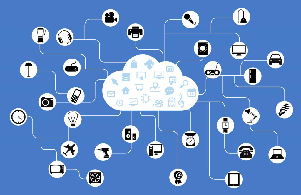 millions of IoTdevices
