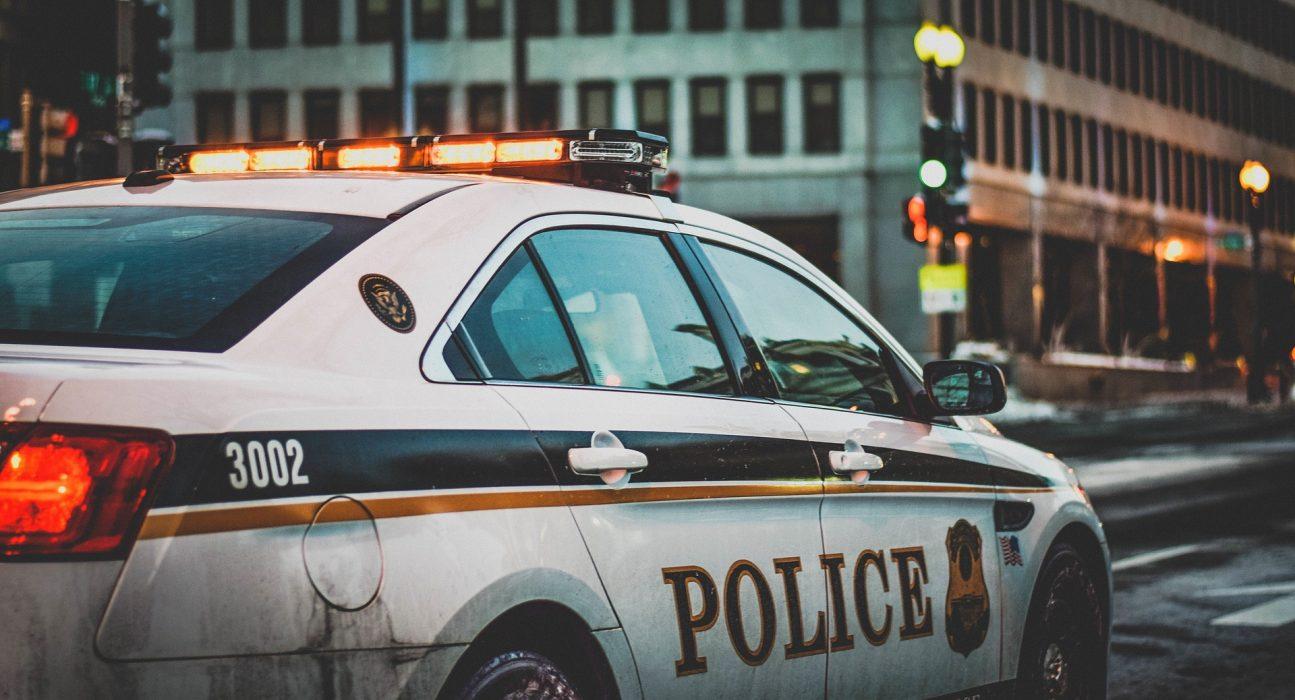 police emergency response IoT sensors