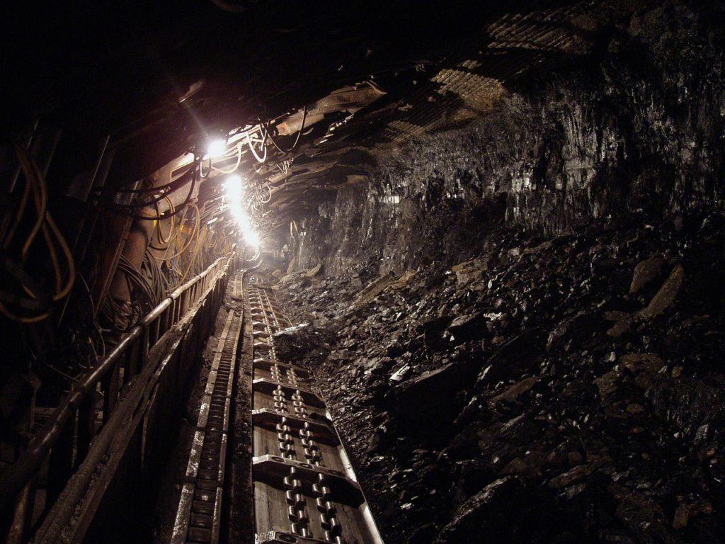 Industrial IoT mining