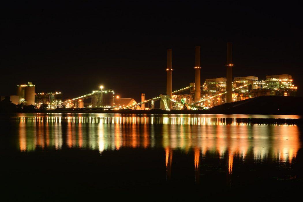 Industrial IoT factory