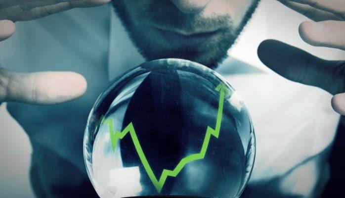 Predictive Analytics Forecasting