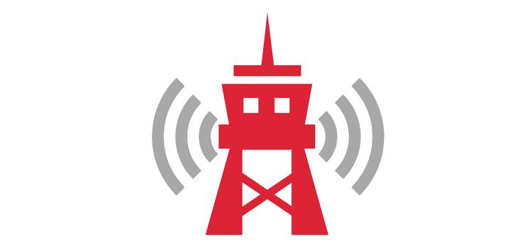 Radio signals iot systems
