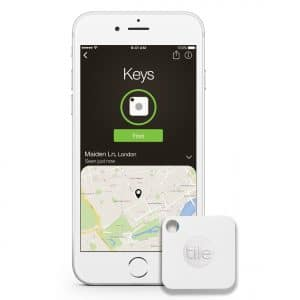 tile mate phone finder