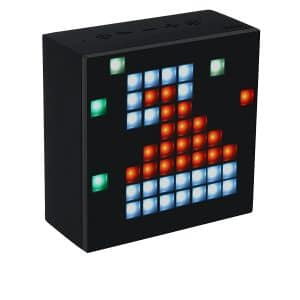 bluetooth lightshow speaker