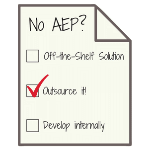 aep alternatives