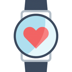 heart monitor iot wearable