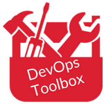 devops toolbox icons