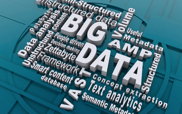 Bag Phones, Day Planners, and Big Data