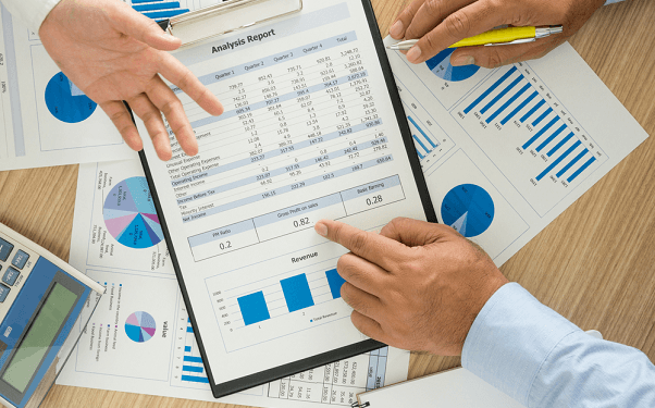 Empowering Business Leaders with Dashboard Analytics