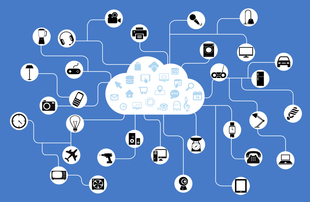 millions of IoT devices