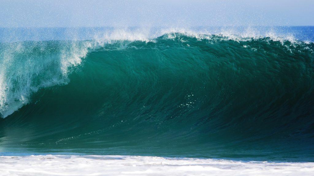 IoT tsunami