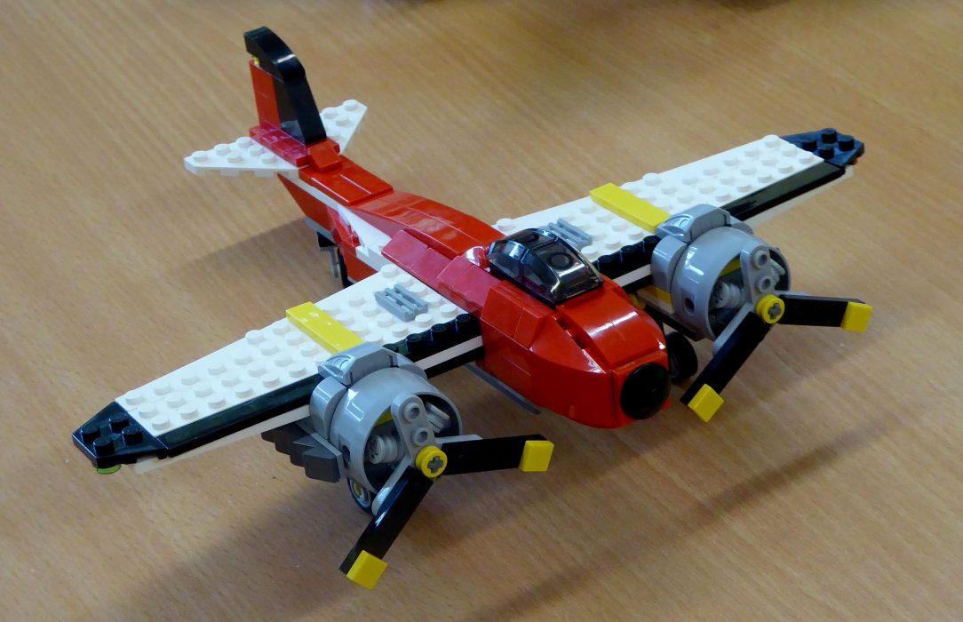 Solving the 39 39 iot is hard 39 39 problem dzone iot - Avion de chasse en lego ...