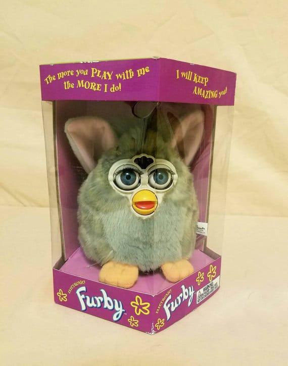 Furby Original IoT