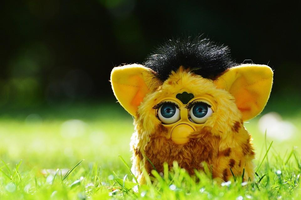 Furby Iot system