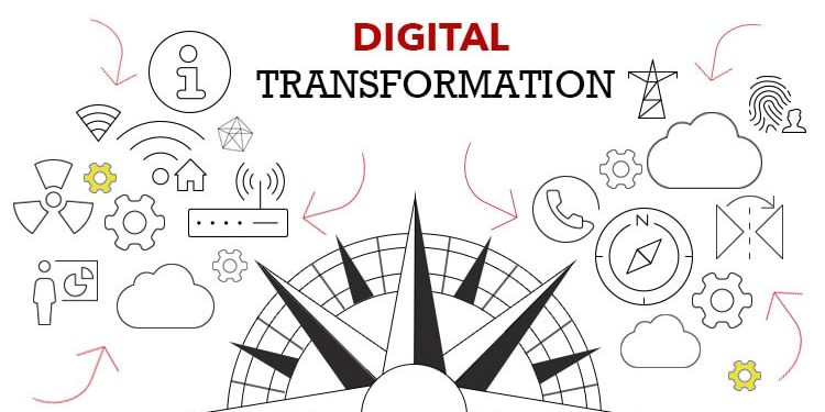 How to Navigate a Digital Transformation