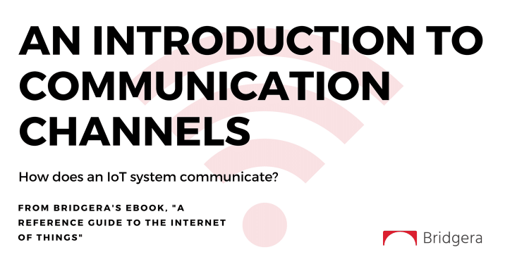 Introduction to Communication Channels