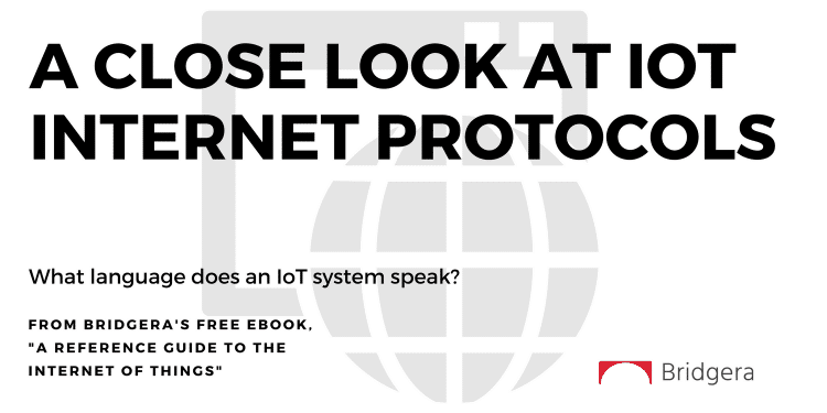 A Close Look at IoT Internet Protocols