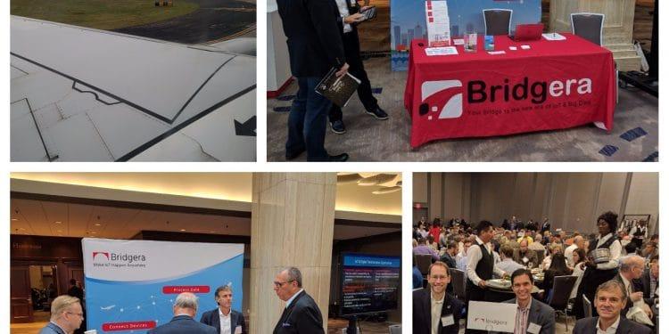 Bridgera IoT on Display at TAG IoT Symposium