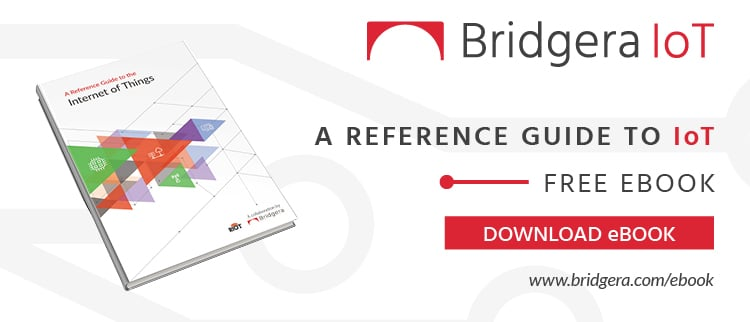 bridgera iot reference guide ebook