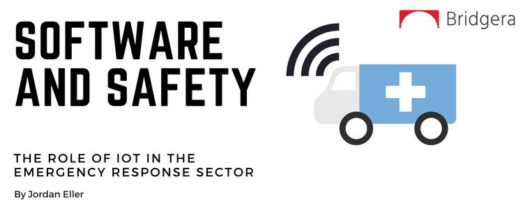 Software and Safety: The Role of IoT in Emergency Response