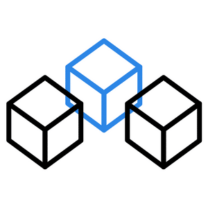 blockchain cubes iot