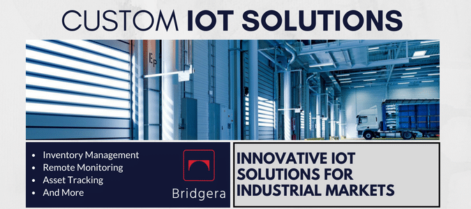 remote monitoring industrial markets iot