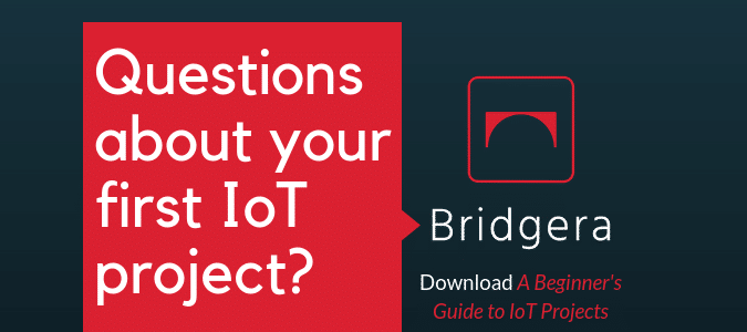 A Beginner's Guide to IoT Projects