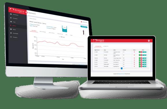 Bridgera Monitoring - Industrial IoT Platform