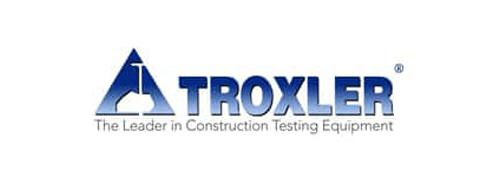 Troxler - Client Logo