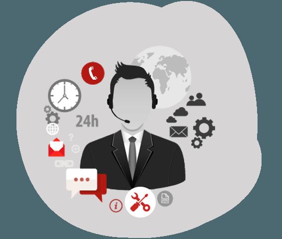 IoT - Bridgera 24x7 Service