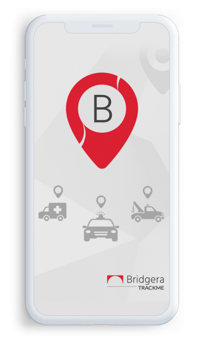 Real Time Driver Tracking App