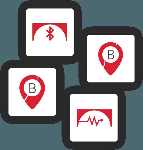Bridgera's IoT Apps & Platform
