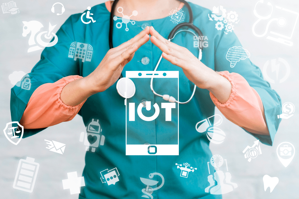 The Era of Predictive Medicines with IoT in Healthcare