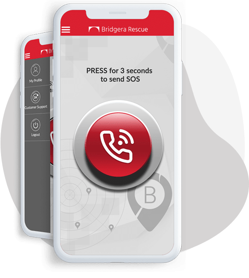 personal emergency response system (PERS)