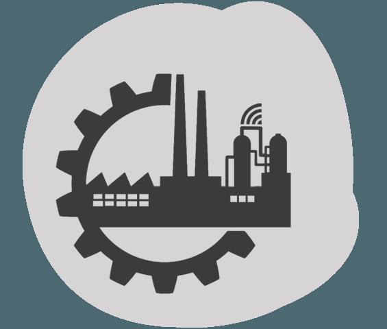 custom Industrial IoT solutions