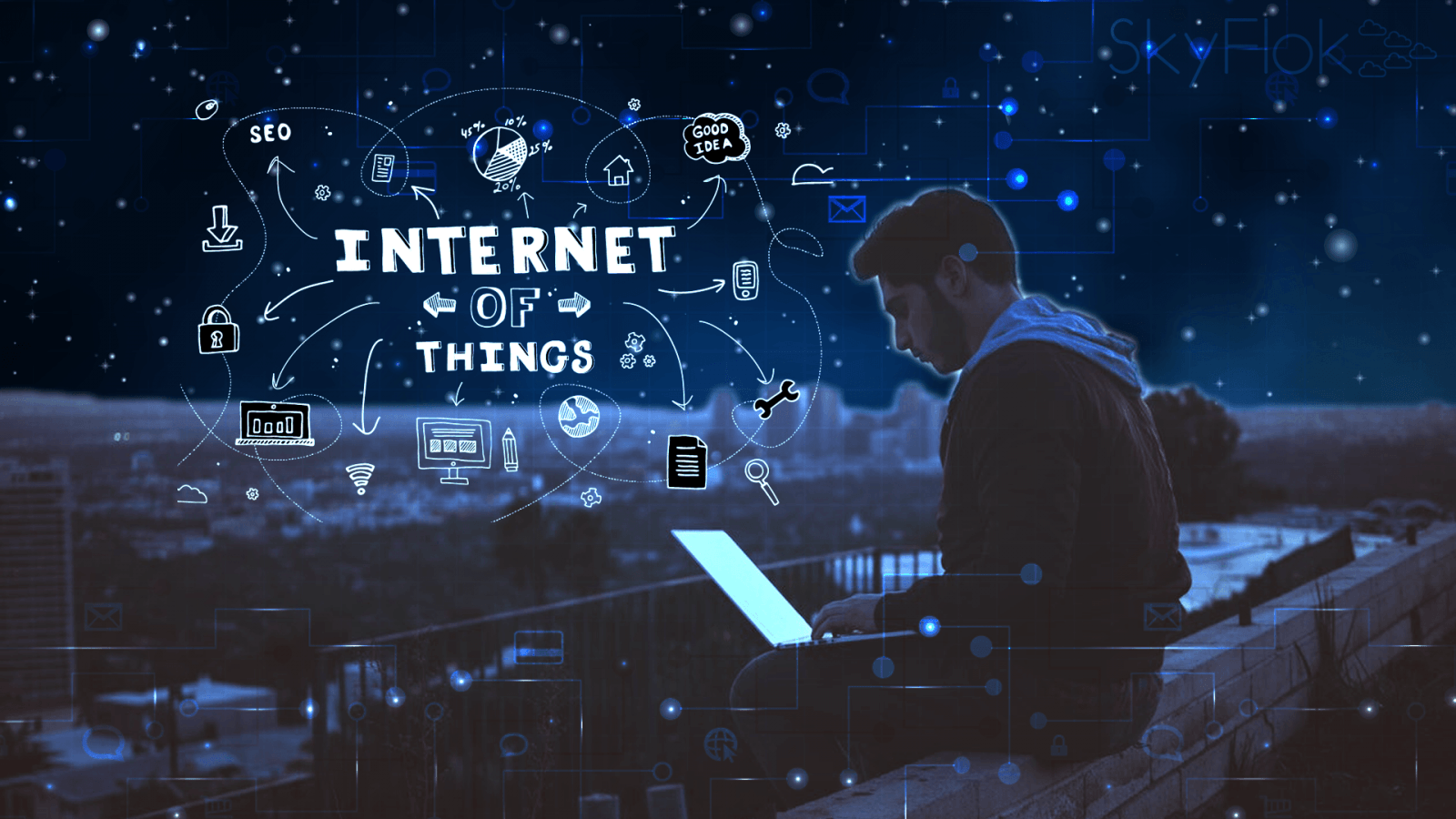 The Future Gen of Internet: IoT in Brief