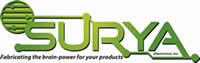 suryaelectronicsinc.com Logo