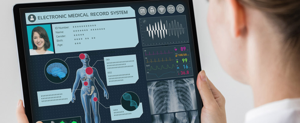 Case Study: Remote Patient Monitoring