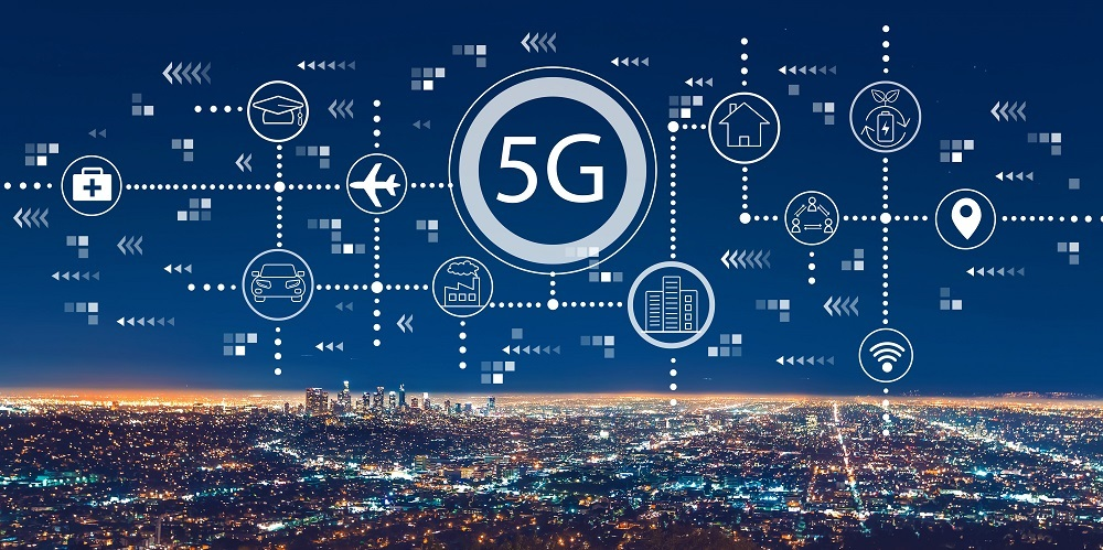 IoT and 5G: Driving Health Care Transformations