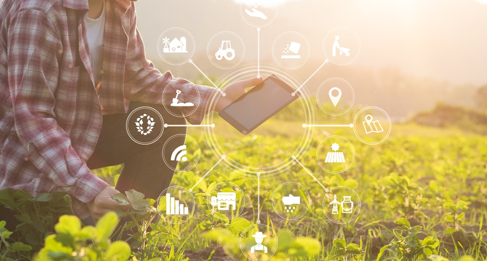 Impact of IoT in Agriculture