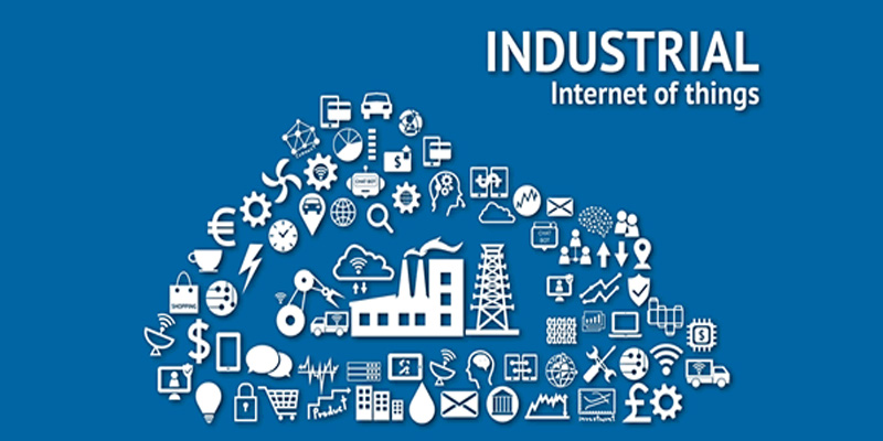 Industrial IoT is Changing the Face of Manufacturing