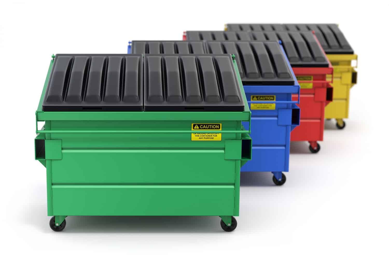 Case Study: Dumpster Logistics Solution