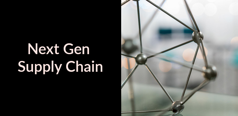 How IoT will shape Next-gen Supply Chain