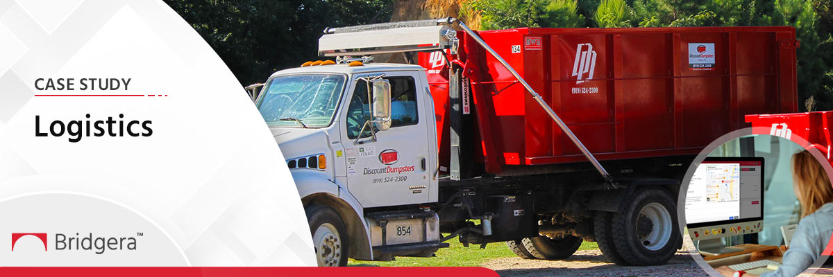 Leveraging IoT to Optimize Waste Hauling