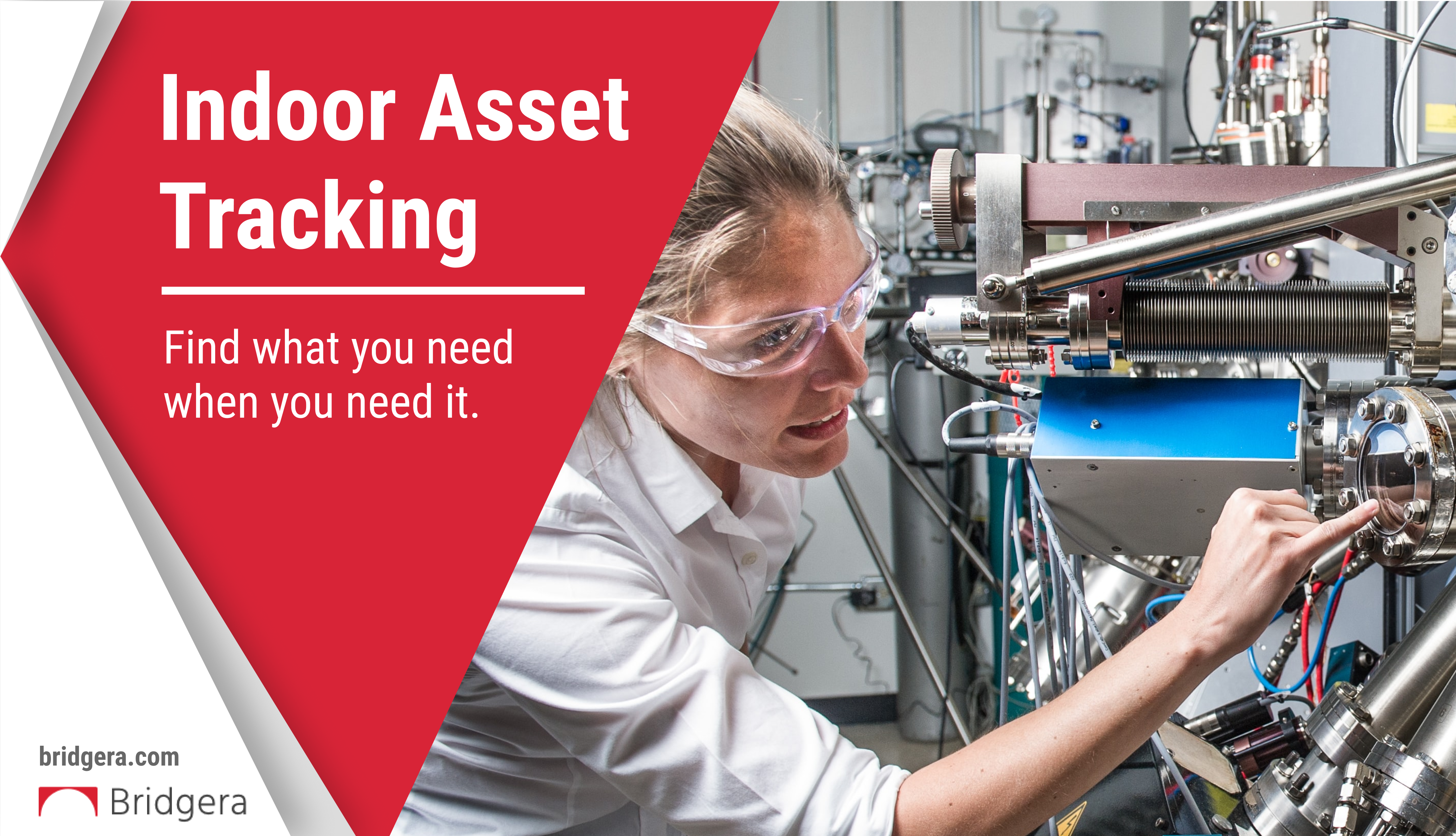 Asset Tracking, Now Possible For All Industries