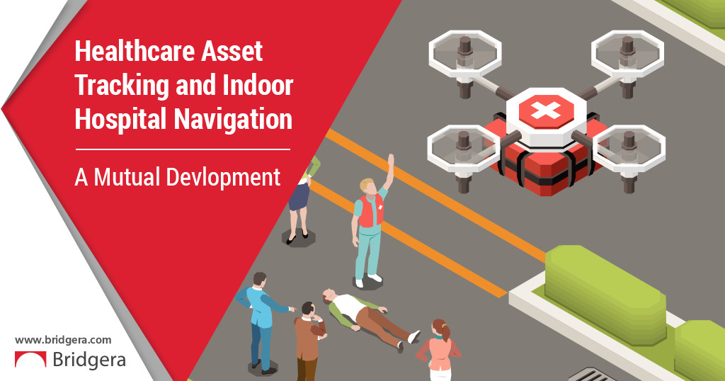 Healthcare Asset Tracking and Indoor Hospital Navigation: A Mutual Development