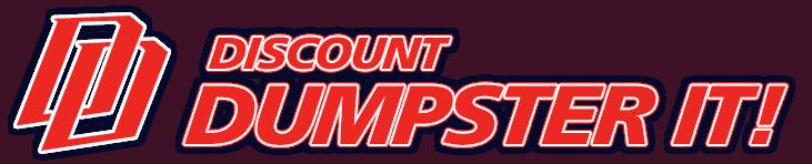 Discount Dumpster Logo