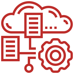 Custom Cloud Backend